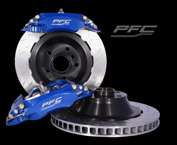 Bmw Car Models Pfc Brakes Performance Friction
