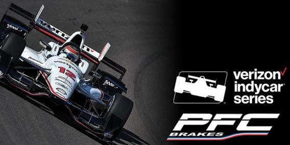 IndyCar PFC