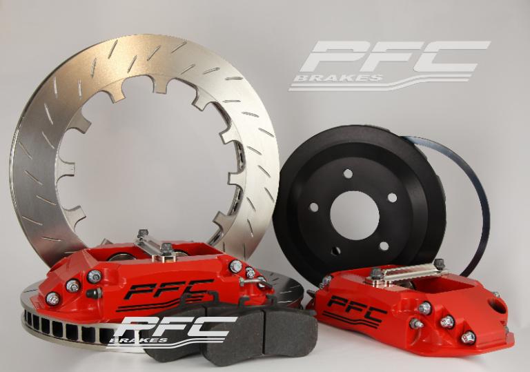 PFC Brake Kit