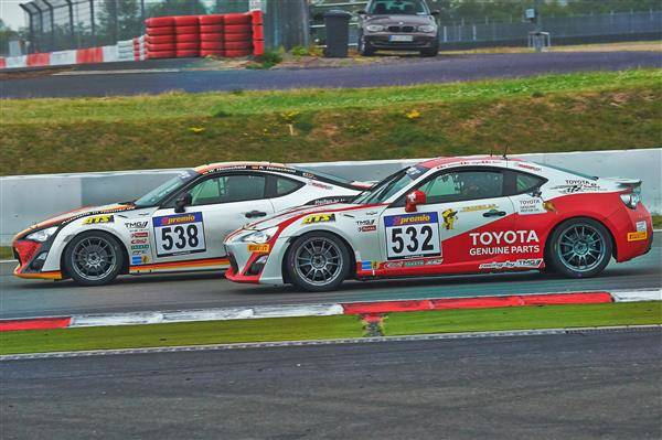 GT86 Cup