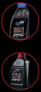 PFC RH605 and RH665 Brake Fluid for Abarth AMG C63 CLS63 CLK55 E63 ML63 S55 SL63 SL65 SLR55 SLR SLS Black Alfa Romeo 147 147GTA 155 2.0 16V 156 GTA 156GTA 159 166 4C Brera Giulia QV Giulietta GT GTV GT-3.2 MiTo 1.4T 2003- Aston Martin DB7 DB9 SP10 V8 Vantage Vanquish Audi Quattro A1 A2 A3 S3 A4 A5 A6 A7 A8 RS3-Quattro S3-Quattro s3q RS4 RS5 RS6 C5 C6 C7 B5 B6 B7 B8 R8 S8 TT TTRS 288mm BMW 1M M3 M4 M5 M6 E82 E85 E86 E30 E31 E34 E36 E38 E39 E46 E46-330i E60 E63 E65 E81 E82 E87 E92 M2 E30-M3 E36-M3 E46-M3 E82-1M E92-M3 M4 F Series F-Series F10 F18 F20 F21 F22 F30 F31 F33 F34 F35 F36 F80 F82 F83 i3 i8 Compact Cup M135i M140i M235i X3 X4 X5 X6 X8 Z3 excl M Series Z3M Z4 Z4M 318 320 330 335 Caterham Chevrolet Camaro Corvette C5 C6 Z06 Zo6 ZL1 Stingray Citroen C2 DS3 Saxo Sport Dallara F305 F308 F312 Dodge Viper Ferrari 246 308 328 348 355 Sedantta 360 456 458 488 GTE Modena Challenge F355 F40 F430 F50 575 512 612 Fiat Coupé Grande Punto Ford Focus Mk1 Mk2 Escort Fiesta Fiesta-R2 Fiesta-R5 ST150 ST180 Fiesta-S2000 Focus Mondeo Sierra Cosworth Mustang GT500 P-51 Roush Ginetta G50 G55 Honda S2000 Accord Civic Integra DC2 DC5 Type-R FK2 NSX Hyundai Jaguar XJ XJ8 XJ12 XJR XJS XK8 XKR Kia Cee'd Ceed Magentis Rio Soul Sportage Stinger Stonic KTM Crossbow Xbow X-bow Lamborghini Countach Diablo Gallardo Huracan Huracán Jalpa Murcielago Murciélago Urraco Lancia Delta Delta-Integrale Thema Lexus IS300 ISF GS300 GS400 GS430 LX450 SC430 Lotus Elise Esprit Evora Exige Seven 211 Marcos GTS LM Mantaray Mantis Marcos-GTS Mantra Mantra-2.0 Mantra-Turbo Maserati 430 3200 GT 3.2 3.8 BiTurbo 89-93 93- Ghibli Mazda MazdaSpeed MX5 MX-5 Miata Eunos RX7 RX-7 RX8 RX-8 McLaren 570S F1 MP4-12C Mini Cooper Classic Countryman WRC F56 R50 R52 R53 R55 R56 R57 R59 JCW MG Metro Mitsubishi Evo 5-9 Ten FTO GTO 3000 GT Galant Morgan 4/4 Aero 8 Plus 4 Plus 8 Nissan 200SX 300ZX 350Z 370Z R32 R33 R34 R35 GT-R35 2008- 2011- GTR GTS Noble M12 M14 M600 1999-02 2002- Peugeot 104 206 206-WRC 207 208 T16 306 307 307-