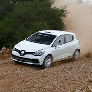 Renault Clio R3T with PFC Brakes