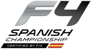 F4 Spanish championship